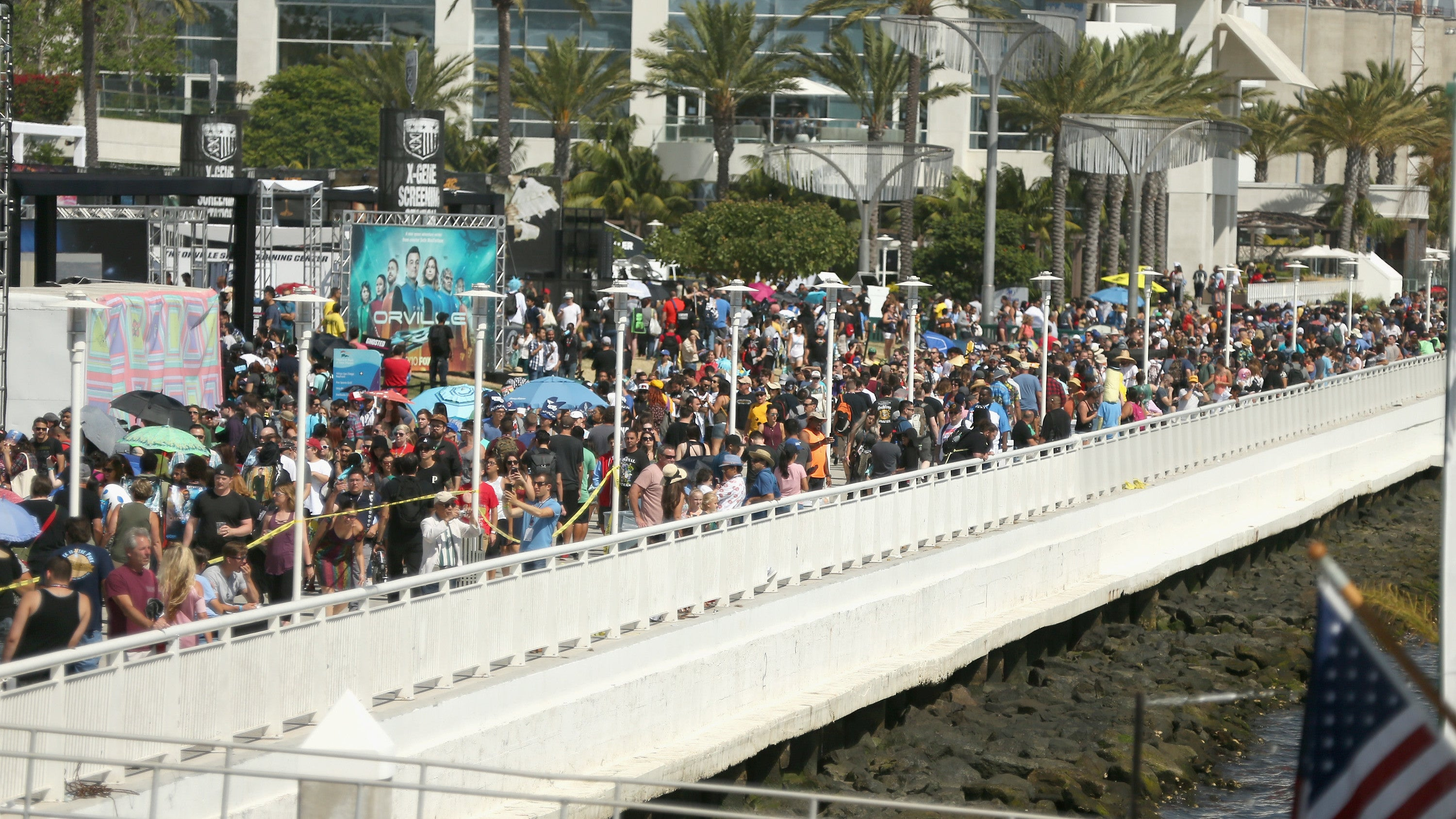 San Diego Comic-Con's Organisers Are Confident That Going Digital Will Work, But Will It?