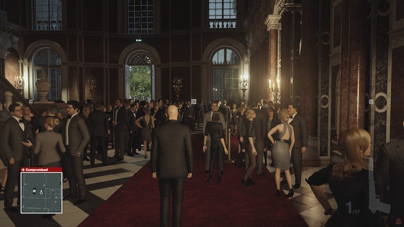 Body Count Be Damned, Hitman's Elusive Targets Are Terrific