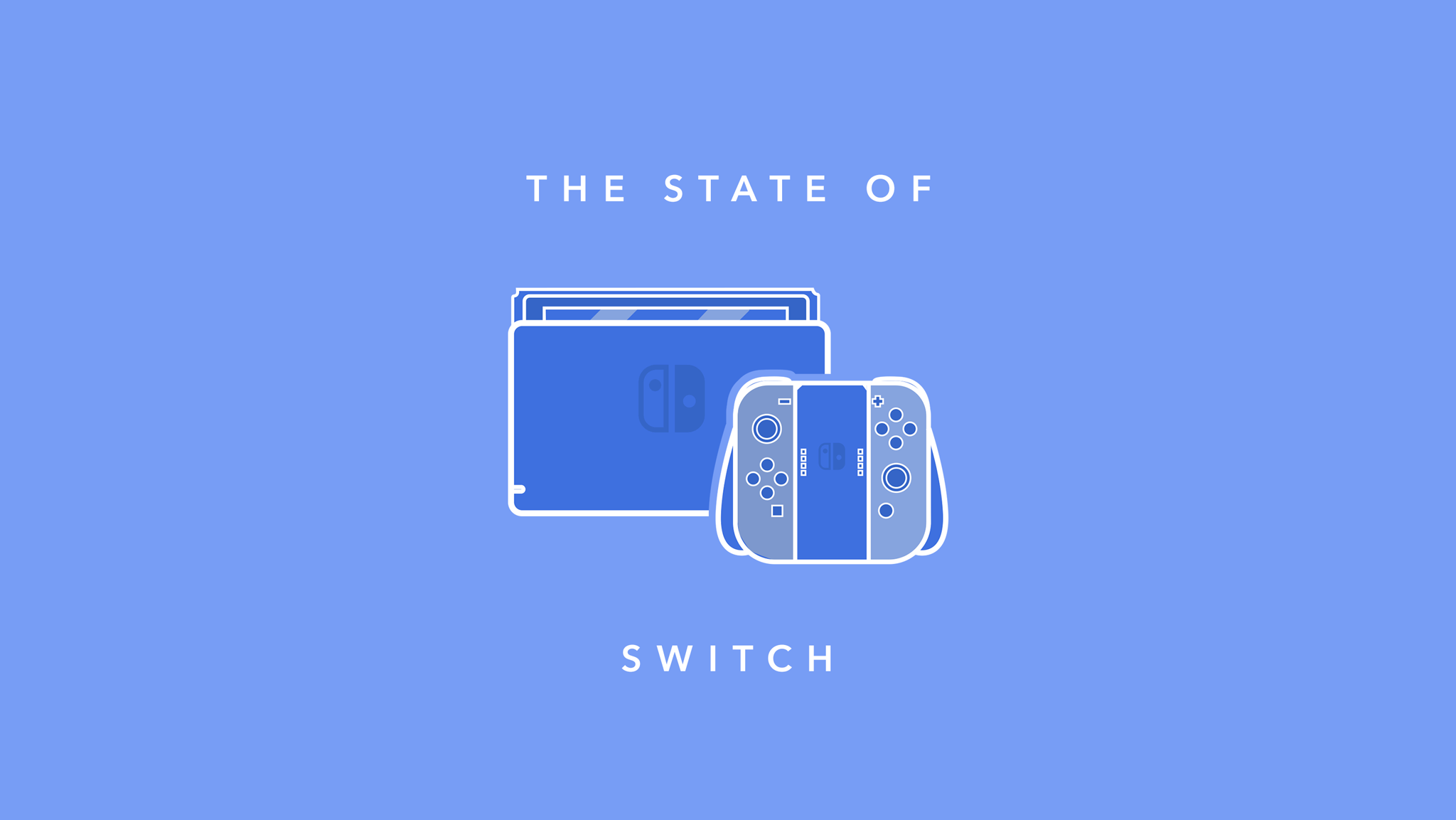 The State Of The Nintendo Switch In 2017