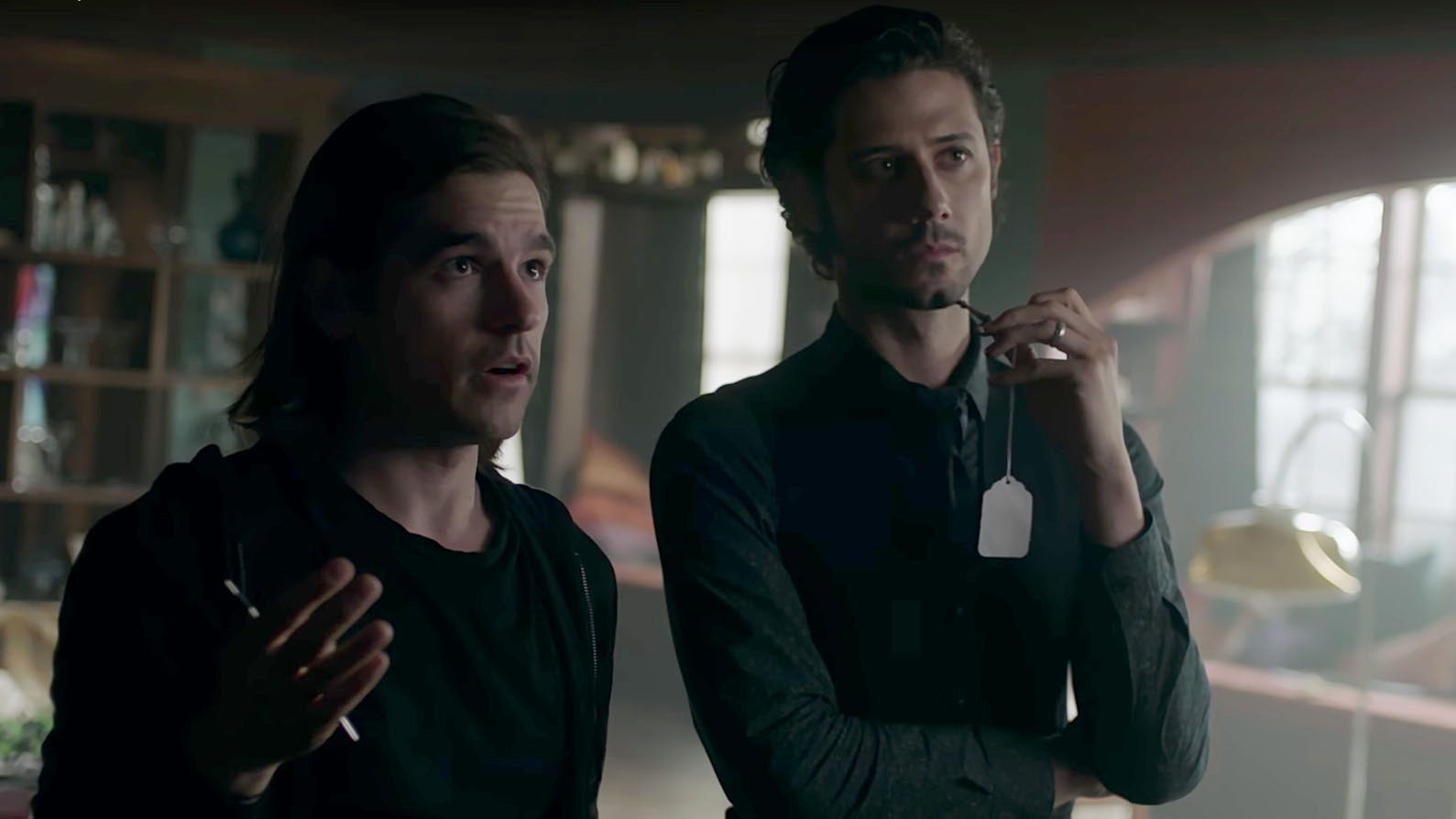 The Magicians Just Aired Its Most Magical Episode