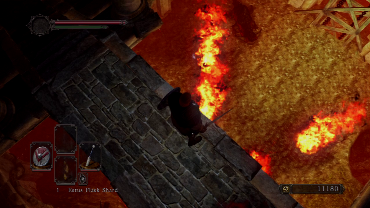 Yes, Dark Souls II Looks Different Than It Did Last Year