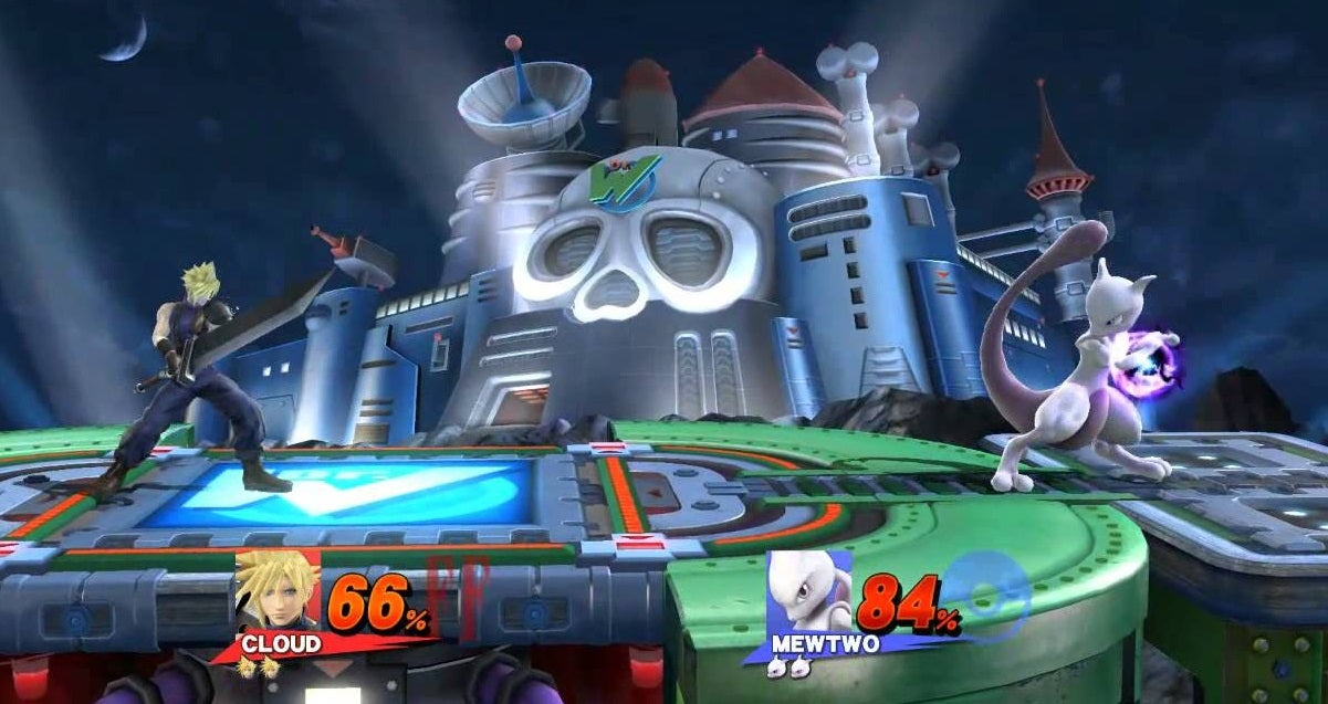 The Weekend In Esports: Smash Bros. And Cruise ships