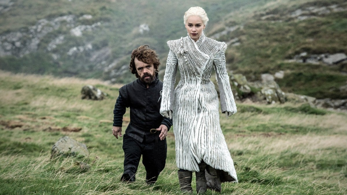 Game Of Thrones Executive Producer Says Final Season Will Flip The Story 'On Its Head'