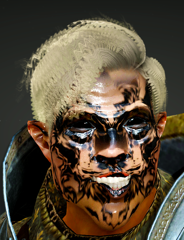 The Ugliest Characters of Black Desert Online
