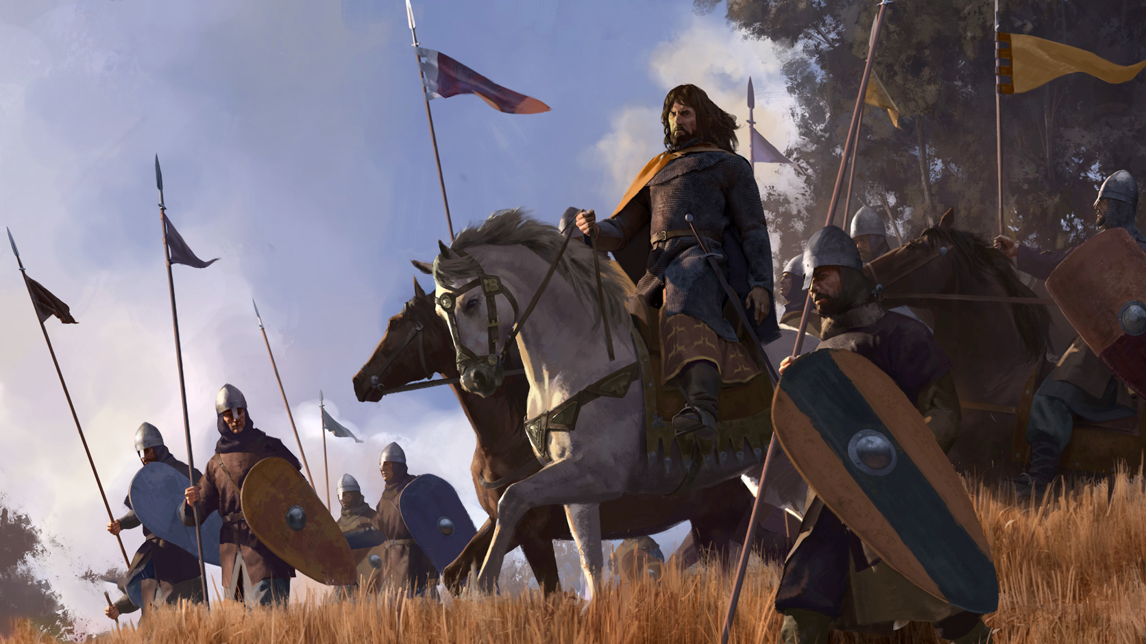 Tips For Playing Mount & Blade II: Bannerlord