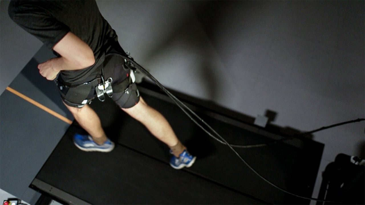 This Robotic Exosuit Could Turn You Into A Super Athlete