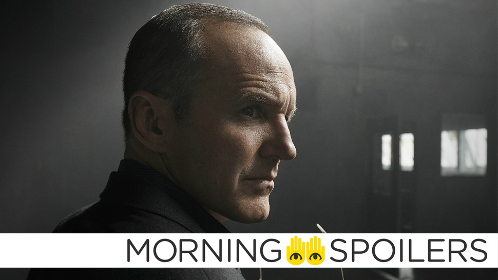 Clark Gregg Hints At A Possible Agents Of SHIELD Crossover With Another Marvel Show