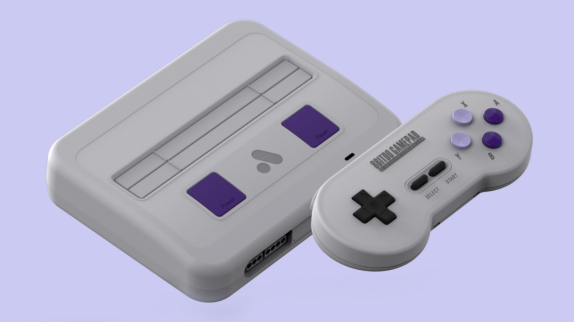 This High-Priced SNES Clone Plays Every Super Nintendo Game Ever, In HD