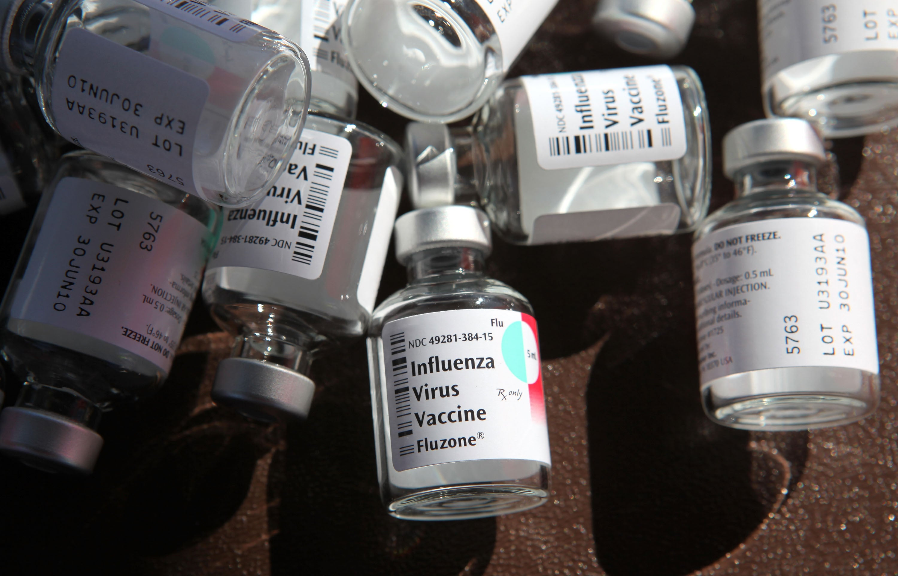 When To Get Your Flu Shot
