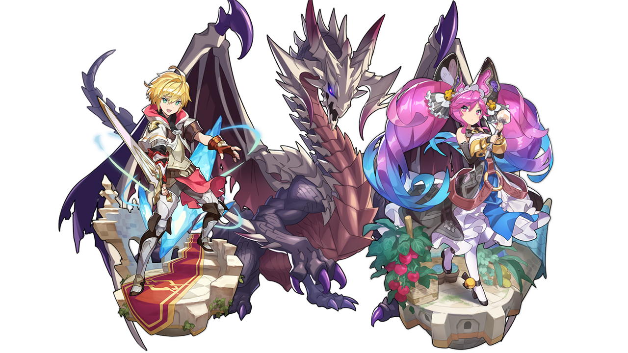 Nintendo's Mobile Game Dragalia Lost Has Finally Lost Me