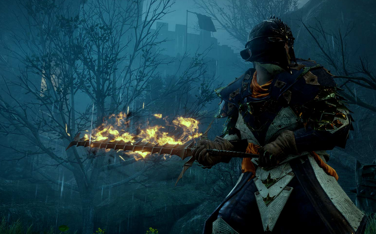 Dragon Age Players Weren't Supposed To Find This Creepy Easter Egg