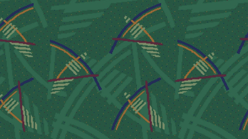 How the Portland Airport Carpet Became a Hipster Icon