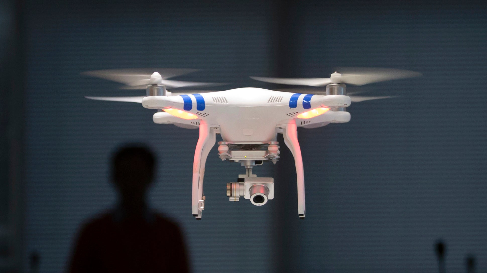 Hobbyists Lose Fight To Escape The FAA's Toy Drone Rules