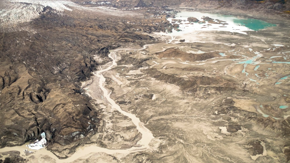 What Caused An Entire Yukon River To Vanish Almost Overnight?