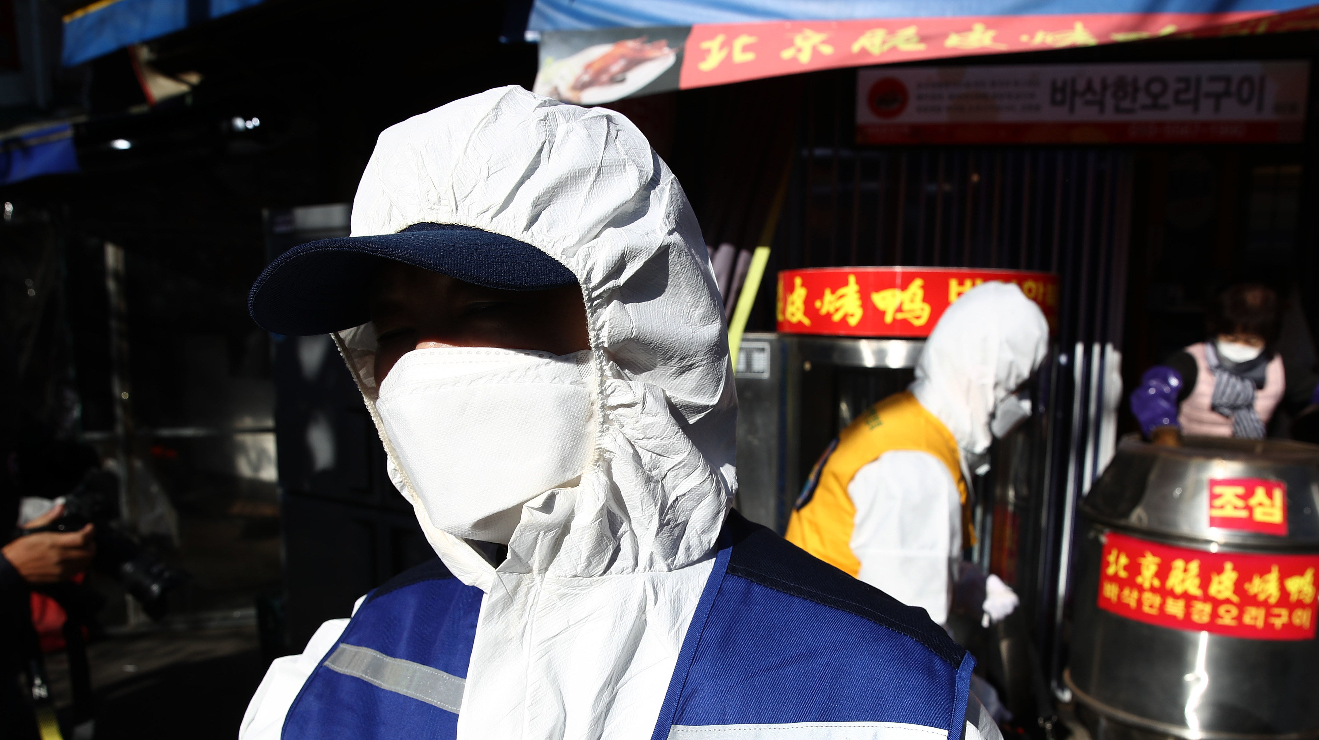 Here's How We'll Know If The Wuhan Coronavirus Has Become A Pandemic