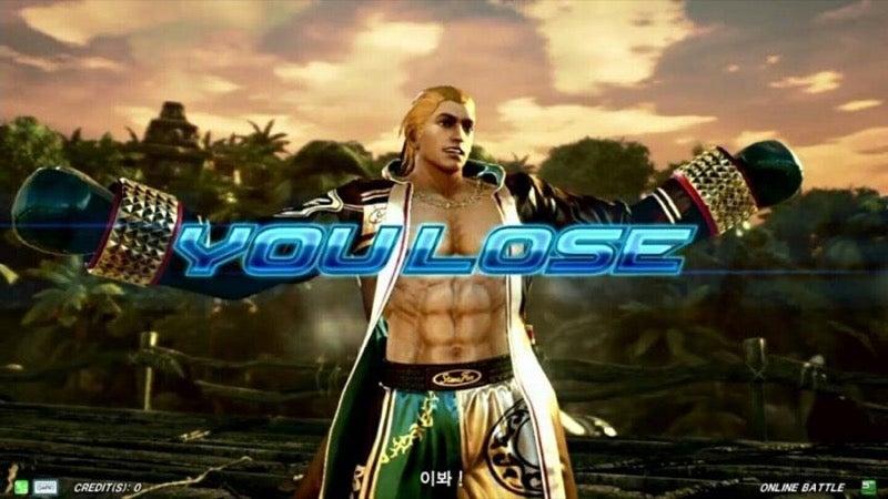 Tekken Developer: The South Korean Ratings Board Is Awful