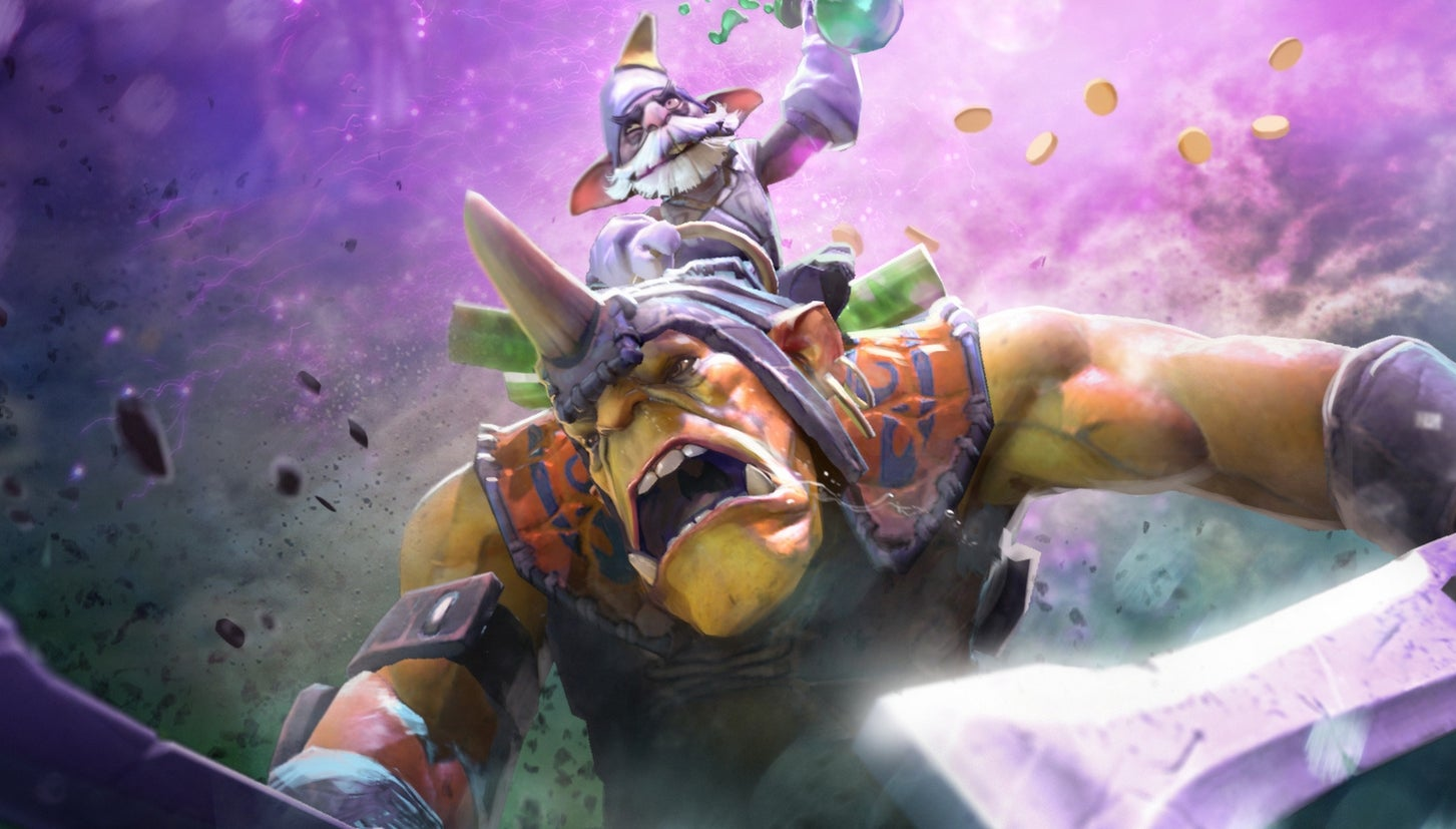 Long-Time Commentator Says Dota 2 Is Reaching A Breaking Point