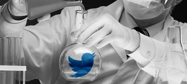 The Secretive Experiments That Could Make Twitter So Much Better