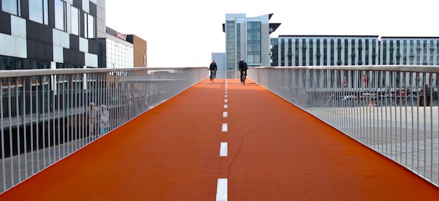 7 Big Ways Cities Have Transformed Themselves for Bikes