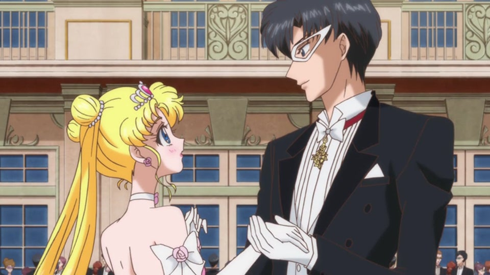 Sailor Moon Crystal is a Nostalgia Trip