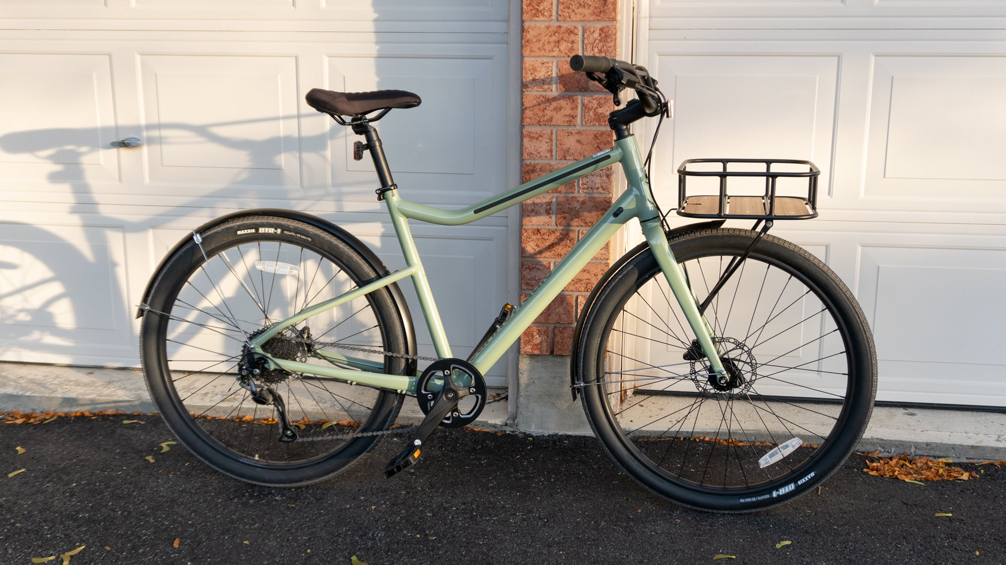 A Smooth Ride And Built-In Tracking Make Cannondale's Treadwell A Bike For The Rest Of Us