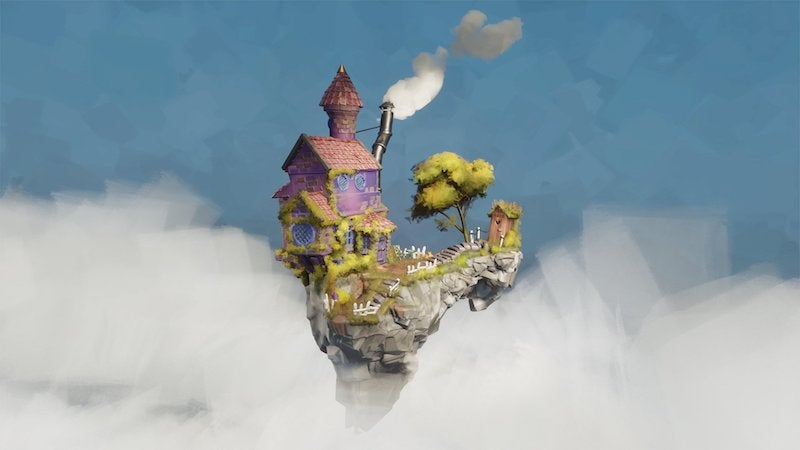 How To Get Started Making Things In Dreams