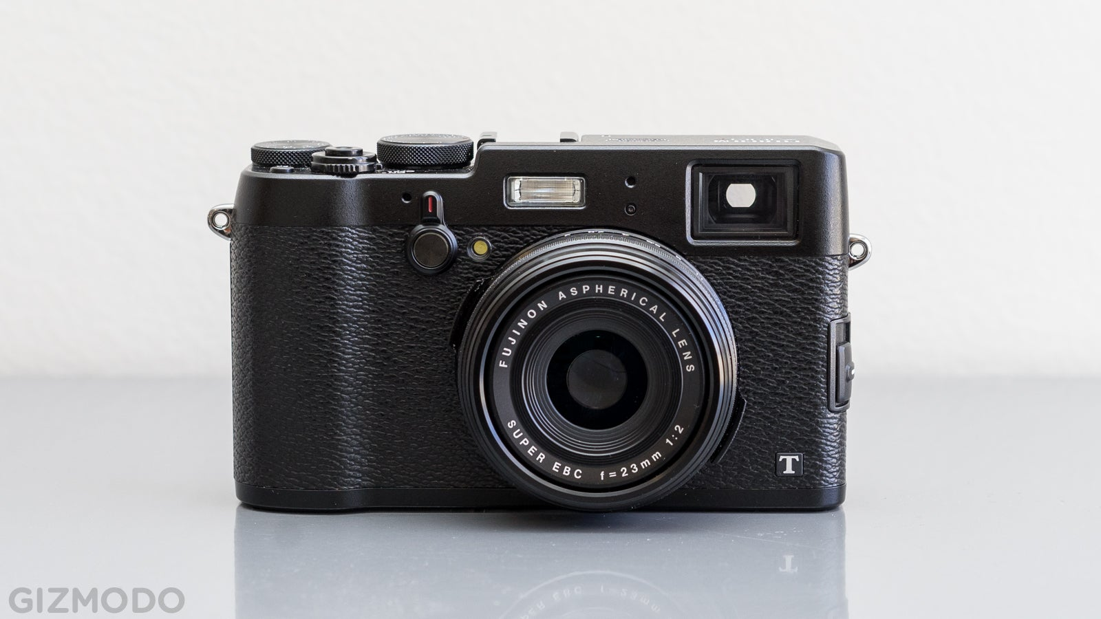 Field Test: Fujifilm's X100T Is the Most Amazing Camera I'd Never Buy