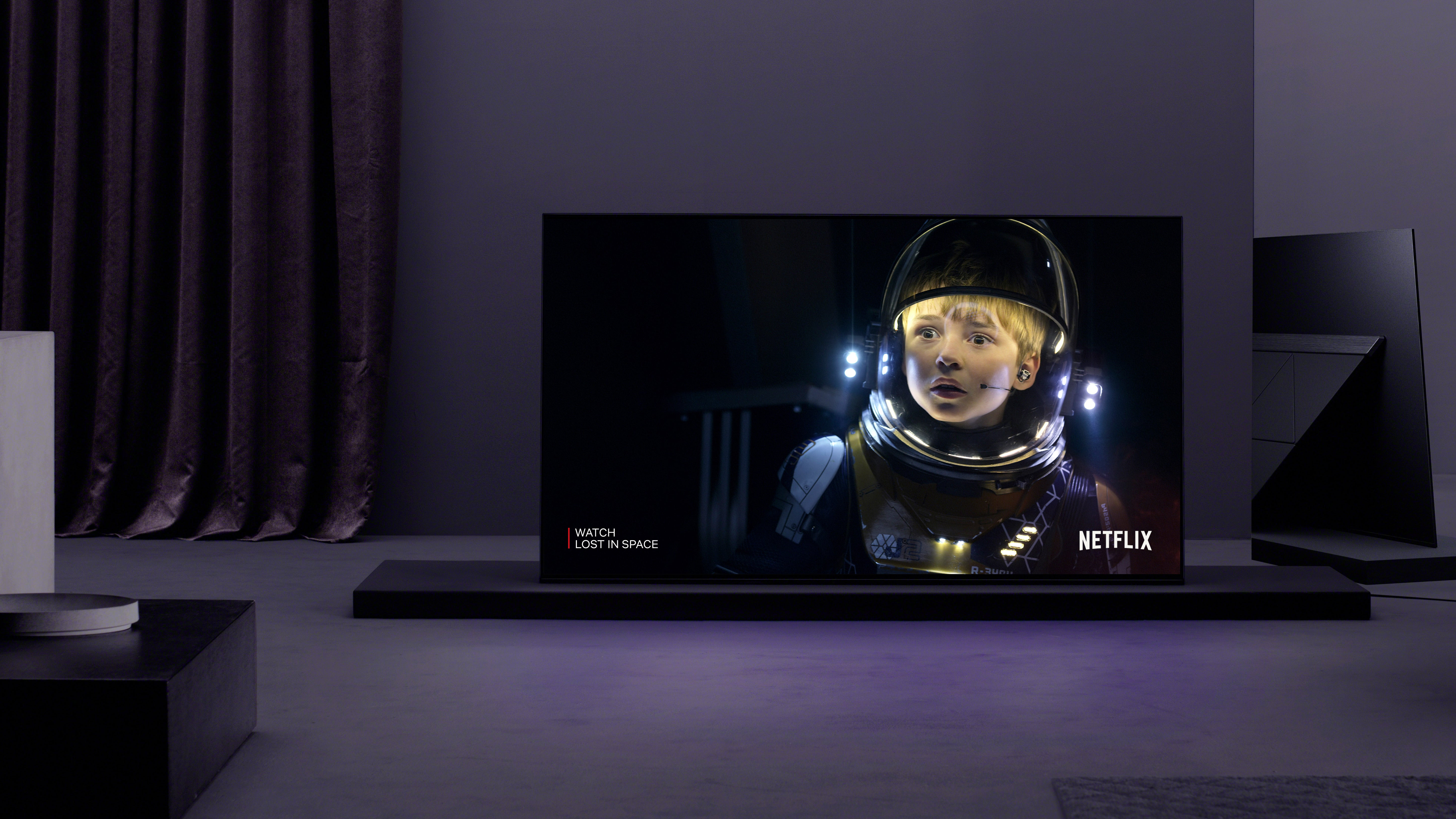 Sony Teams Up With Netflix In An Attempt To Please TV Nerds