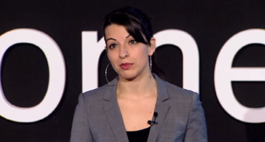 Anita Sarkeesian Cancels Speech Following Terror Threats [UPDATE]