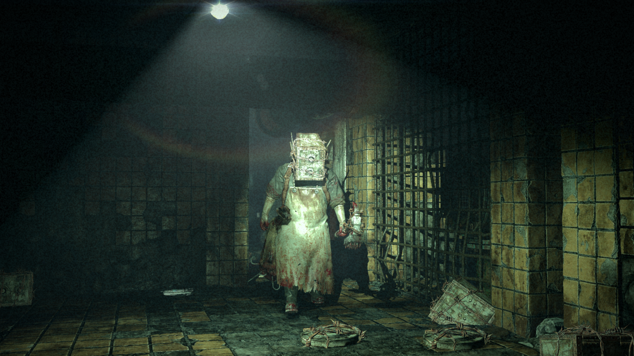 How To Get Infinite Ammo And Invincibility In The Evil Within On PC