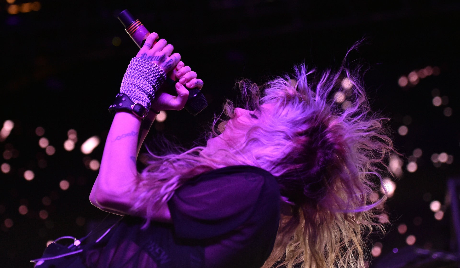 I Followed Grimes's Arcane Training Regimen, Unlocked The Powers Of My Soul, And Cut My Hand