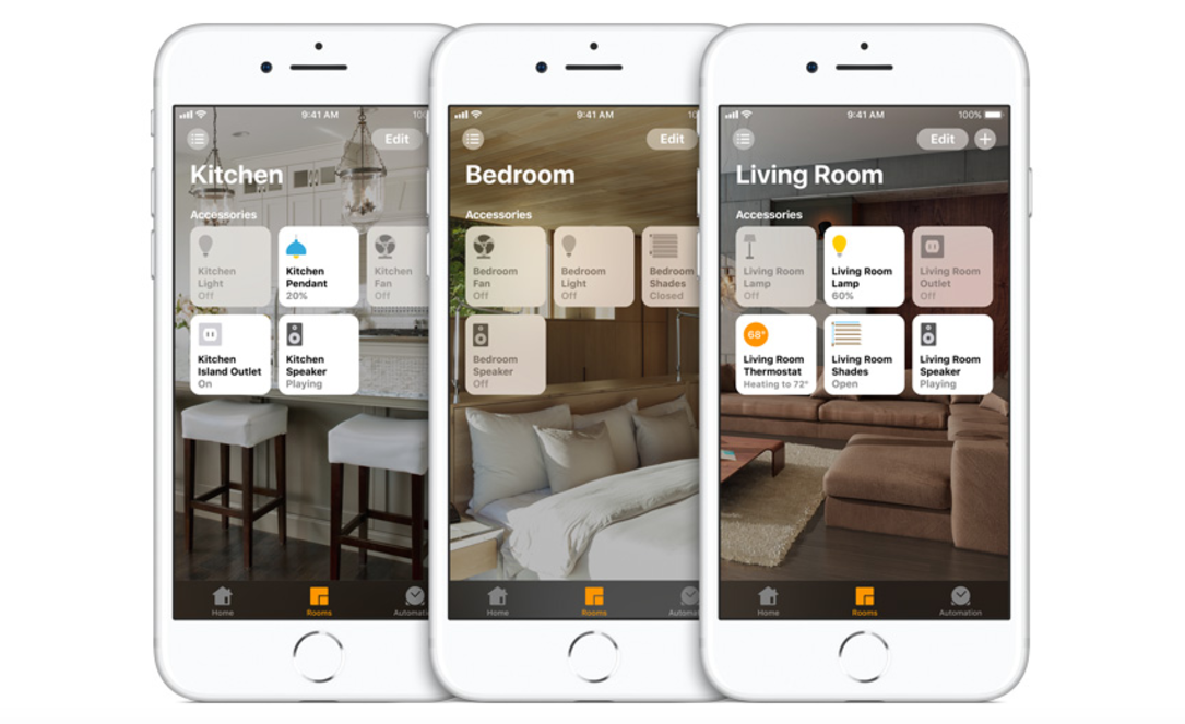 how to control unapproved smart home gadgets with apple 39 s homekit lifehacker australia. Black Bedroom Furniture Sets. Home Design Ideas