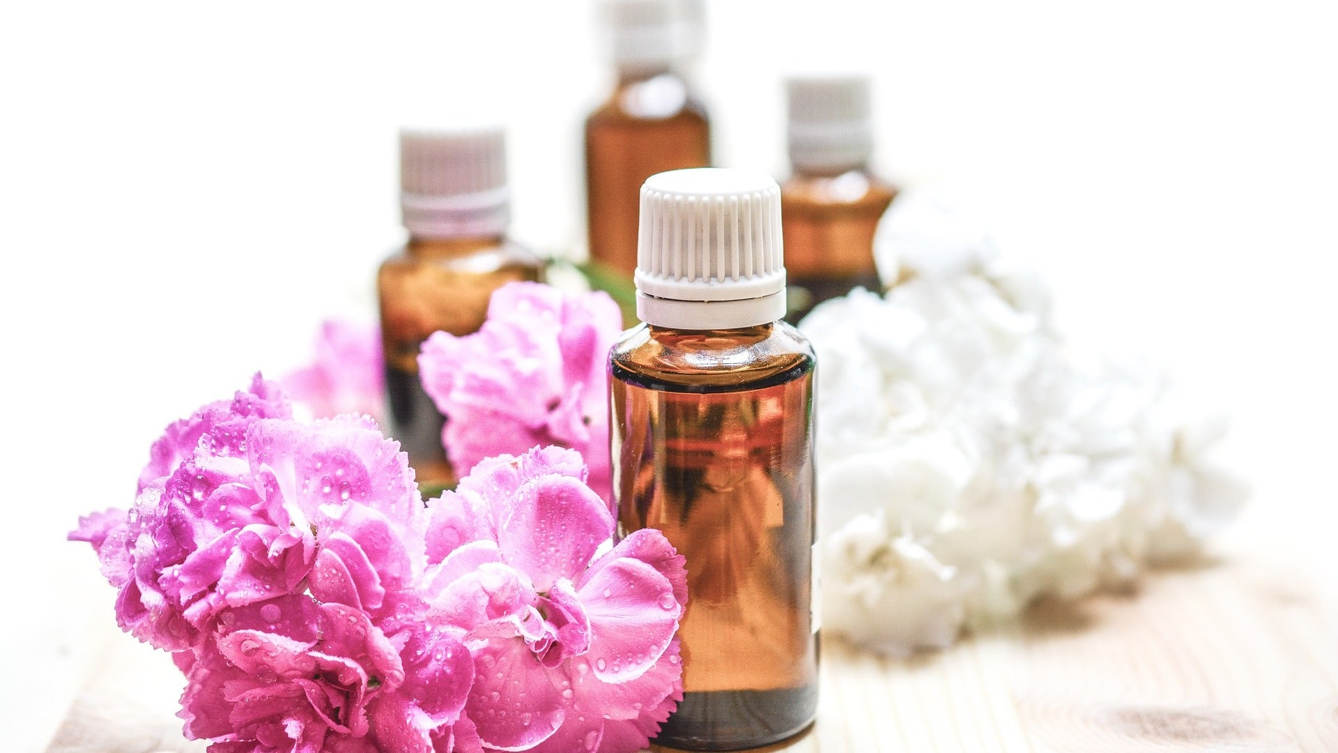 Make Your Garbage Smell Pretty With Essential Oils