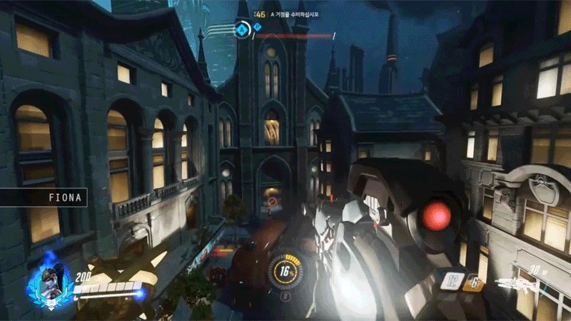 Koreans Show How To Play Overwatch Properly