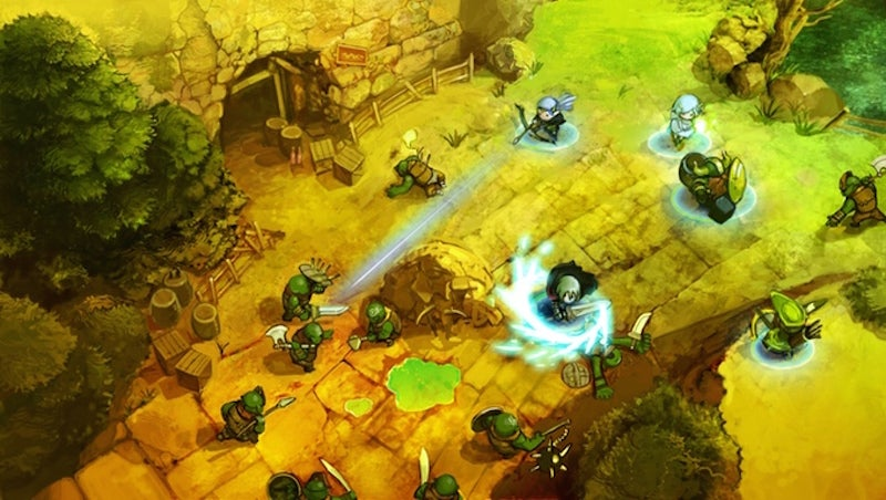 RPG That Raised $US1 ($1) Million On Kickstarter In 2013 Gets Delayed To 2018