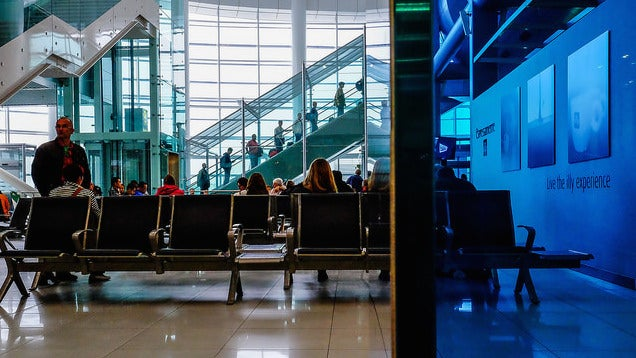 How to Make the Most of a Long Layover