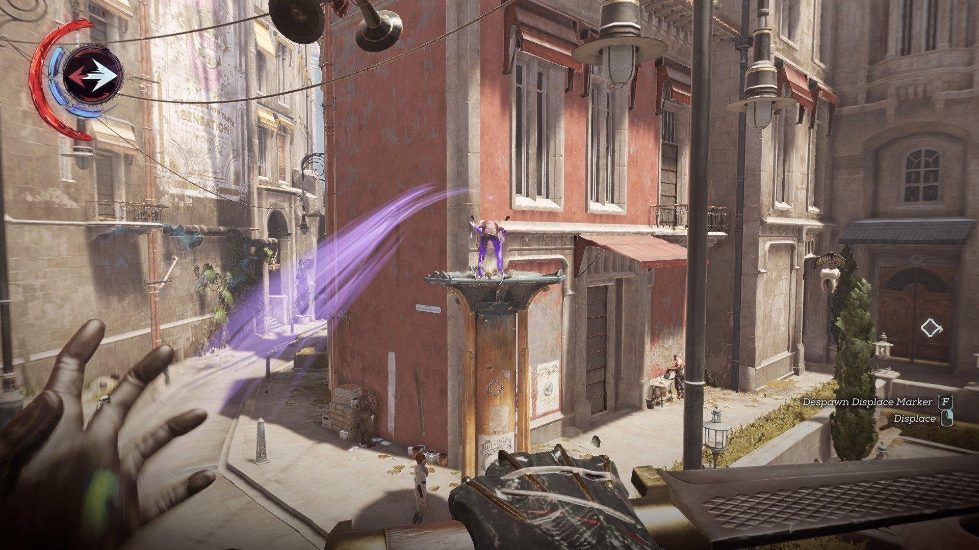 Dishonored Death Of The Outsider The Kotaku Review Kotaku