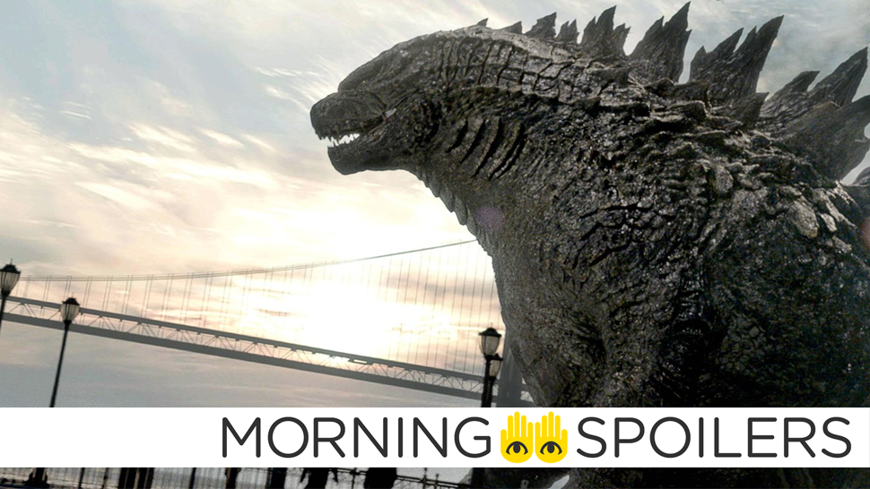 The GodzillaSequel Has Found Its Director