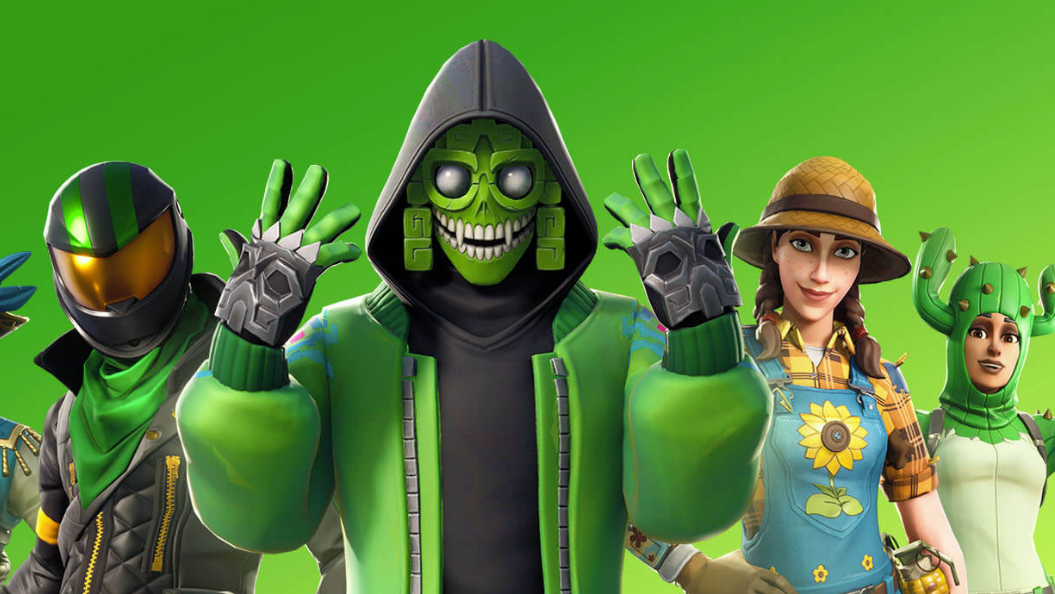 Epic Hears Fortnite Players' Concerns About Cross-Platform Matches, Is Doing It Anyway