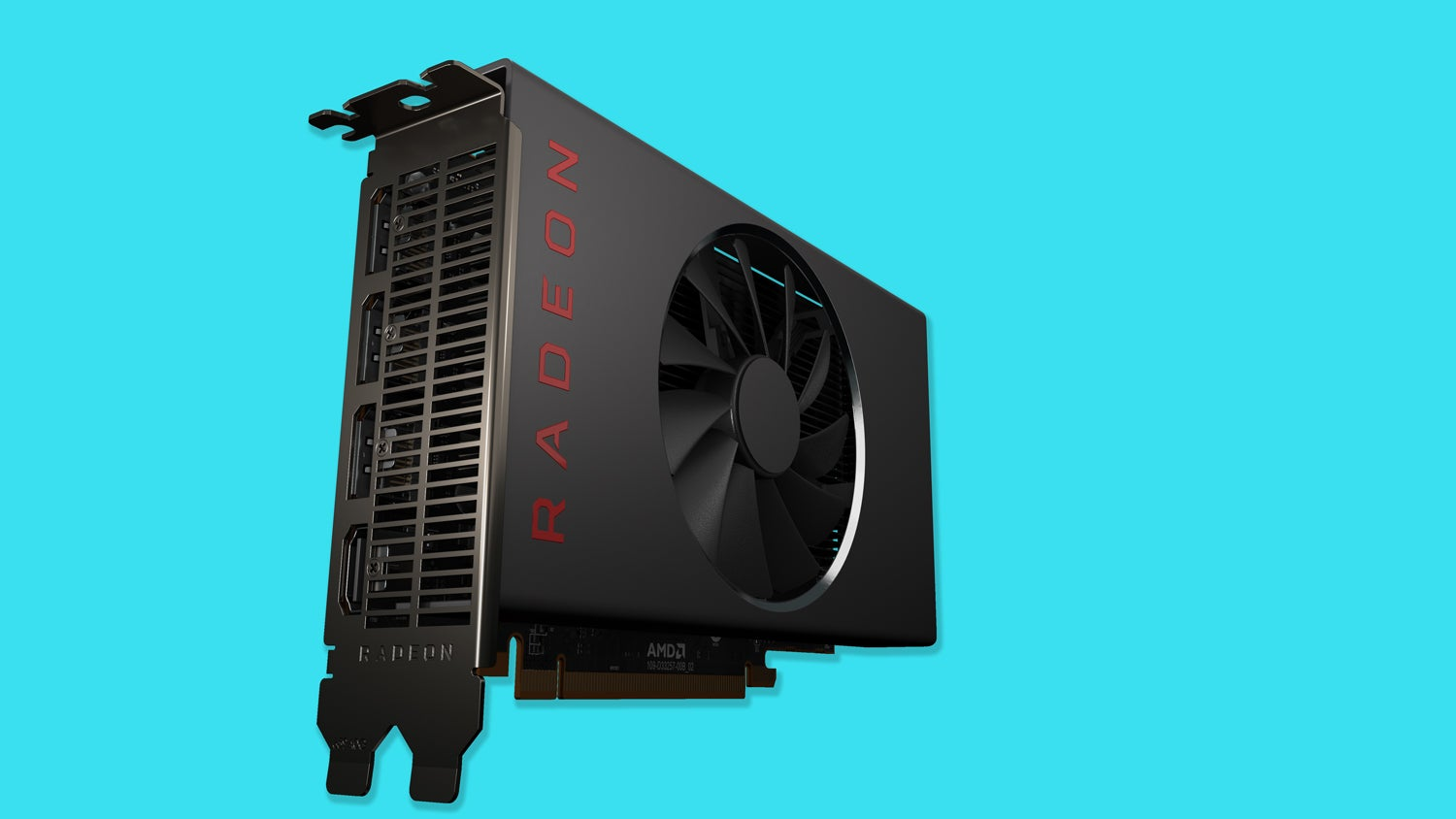 AMD's Next Big Graphics Card Sure Sounds Like It Will Be Cheap And Powerful