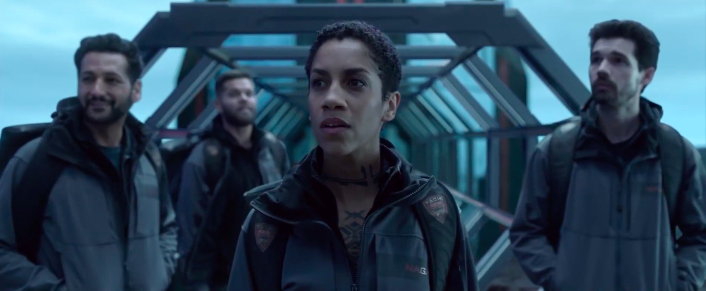 The Expanse's Season 4 Trailer Shows Us A Brave New World With Dangers At Every Turn