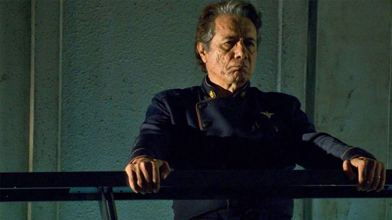 The Man Behind Mr. Robot Is Bringing Battlestar Galactica Back