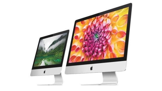 OS X Yosemite Hints at Retina iMacs