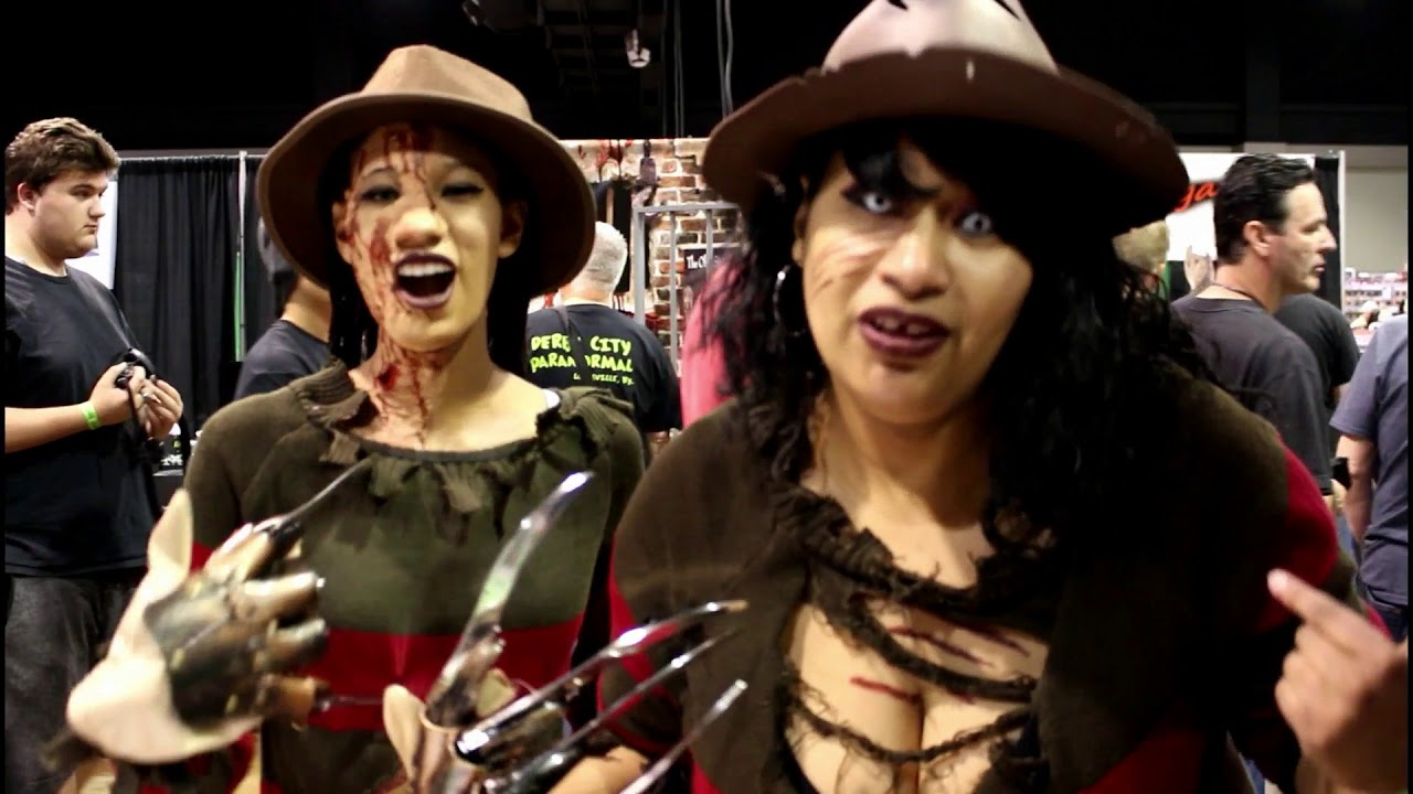 Watch The Trailer For FredHeads, A Documentary Look At The Eclectic Freddy Krueger Fandom