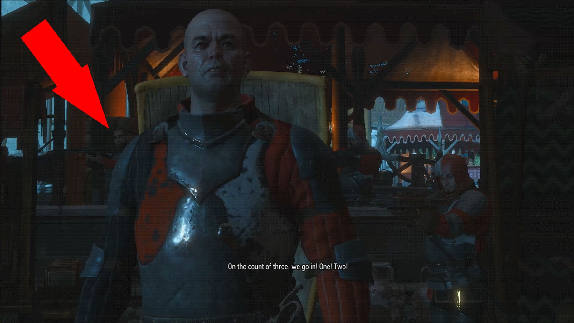 The Witcher 3 Riddle That Players Couldn't Quite Solve