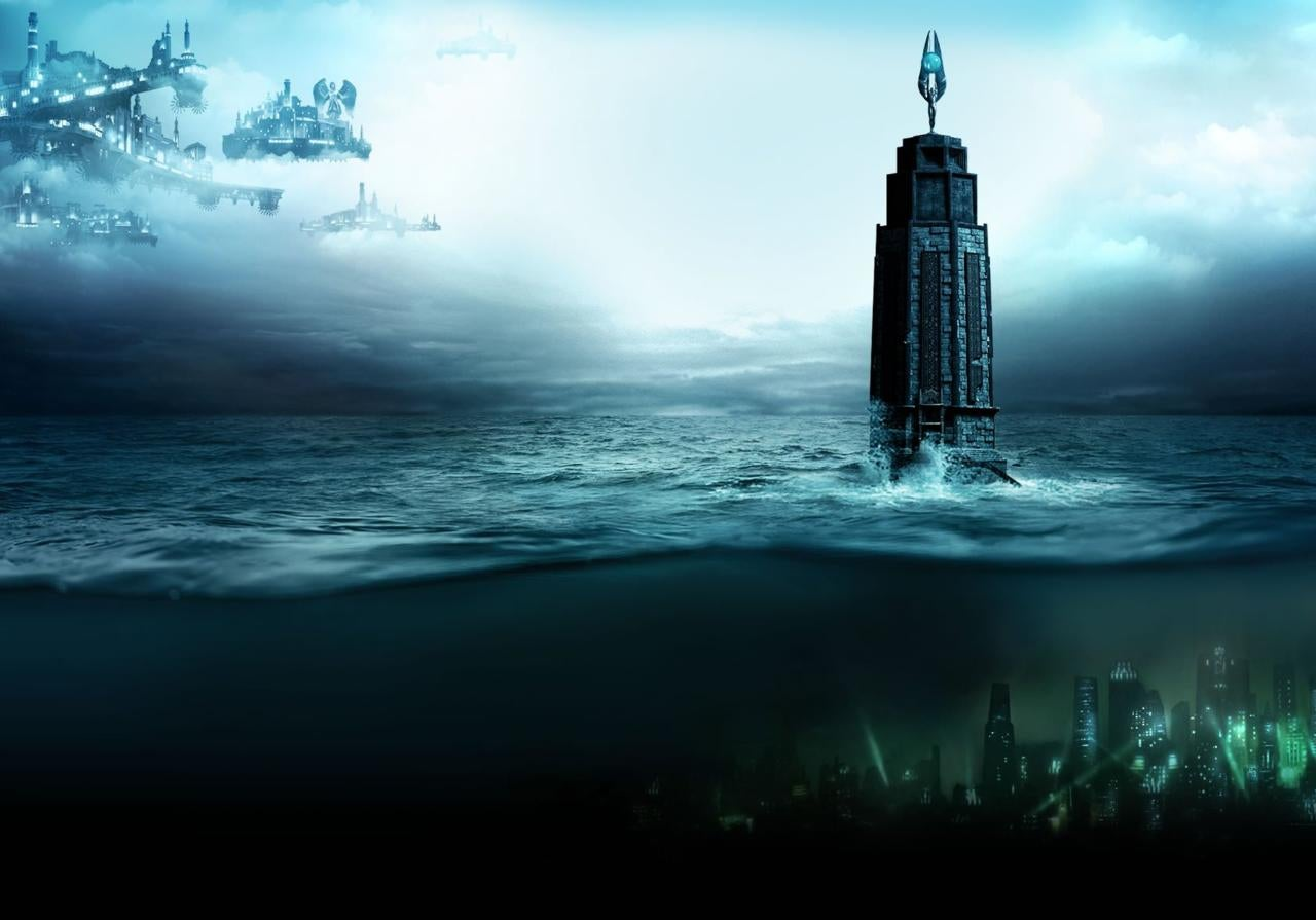 BioShock CollectionLeaks (Yet Again)