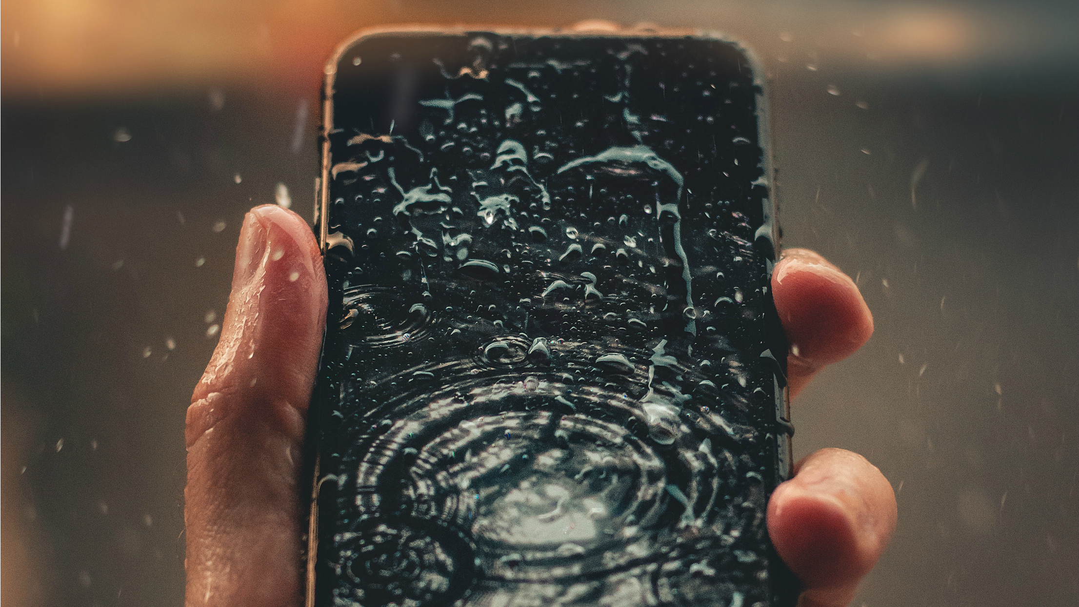 Remove Water From Your Phone's SpeakersWith This App