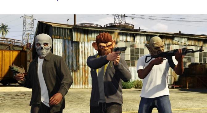 Grand Theft Auto's Unexplained Myths