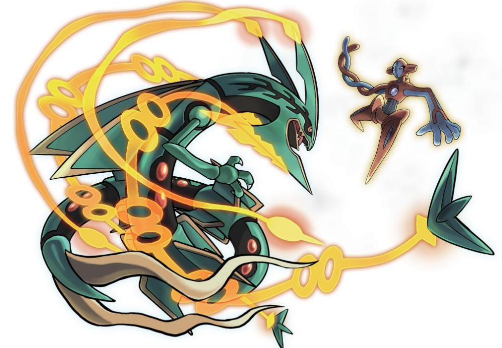 How To Capture Legendary Pokémon In Omega Ruby and Alpha Sapphire