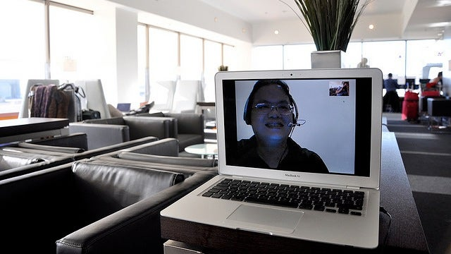 Do a Trial Run of Your Video Interview to Make a Good Impression